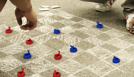 Chess Caps   MixTourismo   Scoop.it