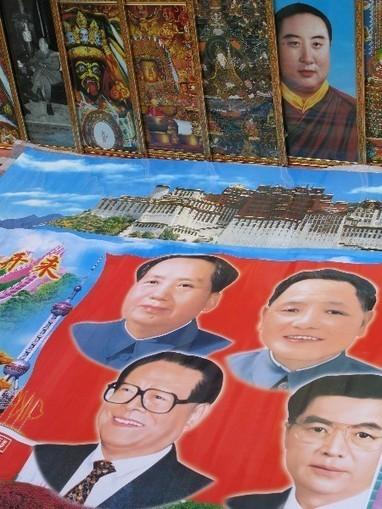 Mars-avril 2008: que s'est-il passé au Tibet? | Les évènements sportifs : un business pour les pays organisateurs | Scoop.it