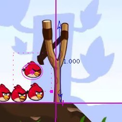 The Physics and Math of Angry Birds   Wired Science   Wired.com   Derivatives   Scoop.it