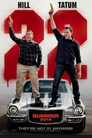 Now Playing : 22 Jump Street (2014) | Watch Movie Online | Scoop.it