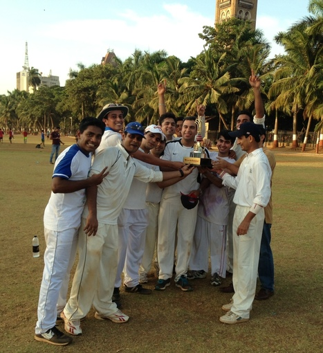 Epic encounter: TOM v/s TBK | The Oberoi Mumbai | Scoop.it