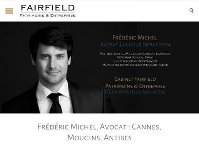 Protection juridique – cabinet fairfield | Annuaire SeObjectif | Scoop.it