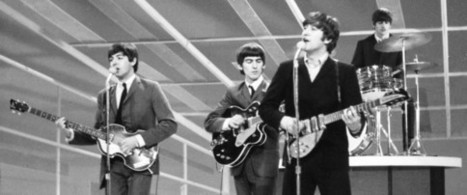 From Whale Songs to the Beatles: Computer Analysis of Musical Styles | Music to work to | Scoop.it