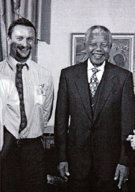 Nelson Mandela, revered statesman and anti-apartheid leader, dies at 95 | Green Energy in the Americas and Latin America | Scoop.it