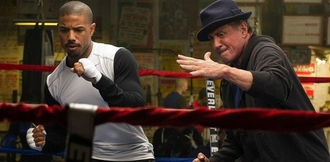 Sylvester Stallone Done With Rambo Franchise, But Still Has New Ideas For Creed 2 - Movie Smack Talk | Movies | Scoop.it