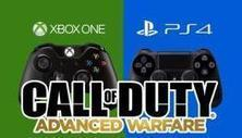"""COD: Advanced Warfare Is 1080p on PS4, Xbox One's Res Is Dynamic; Getting it on Next Gen Was """"Tough"""" 