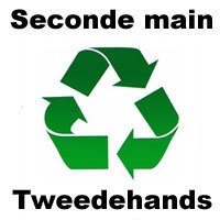 Le seconde main,éconologique par Anne Löwenthal - Nouveau Blog | Alternatives Collectives | Scoop.it