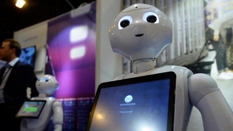 Pourquoi les robots ne sont-ils pas encore prêts à vivre dans nos foyers ? | www.directmatin.fr | Post-Sapiens, les êtres technologiques | Scoop.it