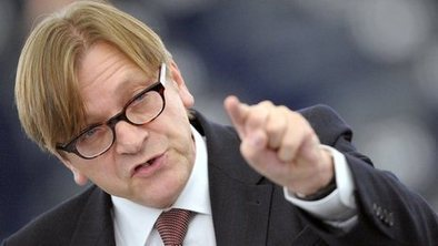 EU 'needs new fundamental law' | Eurocrisis | Scoop.it