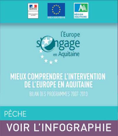 Mieux connaître l'intervention de l'europe en Aquitaine   Fonds européens en Aquitaine Limousin Poitou-Charentes   Scoop.it