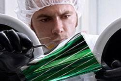 Heliatek industrialise le photovoltaïque souple - Industrie et Technologies | Tendances : technologie | Scoop.it