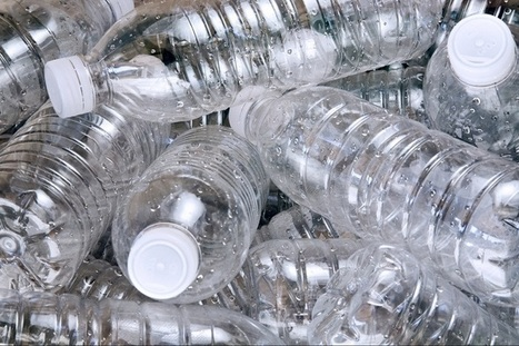 Study Finds Over 24,000 Chemicals In Bottled Water: Which Ones Are Harming You? | Water for your great health. | Scoop.it