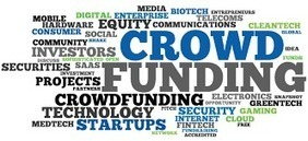 Le glossaire du crowdfunding | Passion Entreprendre | Scoop.it