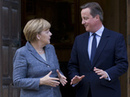 Germany's Angela Merkel says 'no need to be nasty to Britain' after... | My Scotland | Scoop.it