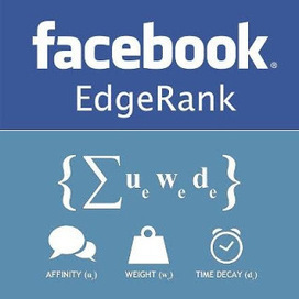 Facebook EdgeRank, cos'è e come cambia | Social Media, Content Marketing News & Trends... | Scoop.it