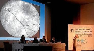 Un fármaco abre vías para frenar la pérdida grave de visión a 60.000 gallegos | Salud Visual (Profesional) 2.0 | Scoop.it