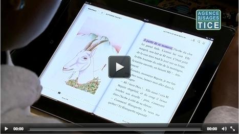 Atelier littérature sur tablettes en CM1-CM2 : Alphonse Daudet | The Ghost Enquete sur le web | Scoop.it