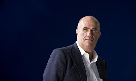 Colm Tóibín on the women in his fiction – books podcast | The Irish Literary Times | Scoop.it