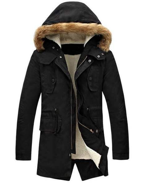 Men's Style: What does your Jacket Say about You?   My Umbrella Cockatoo, TIKI   Scoop.it