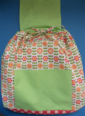 Back to School ~ Free Let's Go! Backpack Pattern & Tutorial « Sew,Mama,Sew! Blog | Kamahinacraft | Scoop.it