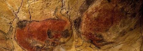 Altamira, morada de humanos durante más de 20.000 años | Turismo Rural Cantabria | Scoop.it