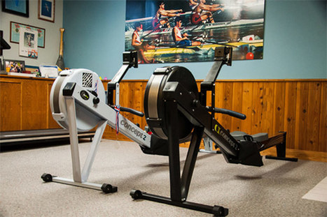 At-Home  Rowing Workouts that Work | Indoor Rowing | Scoop.it