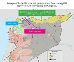 Turkish military incursion into Syria - A Closer Look On Syria | Saif al Islam | Scoop.it