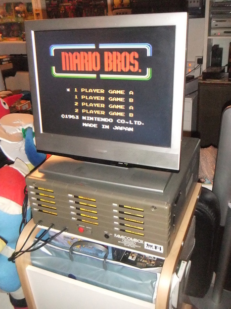 Video Game Collector Selling Off Massive 30 Year Collection on eBay | Heron | Scoop.it