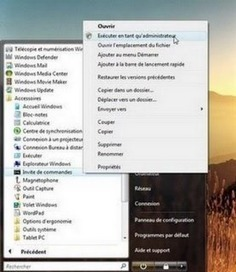 Installation de Windows 7 à partir d'une clé USB   Time to Learn   Scoop.it
