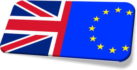 Survey shows print world divided on Brexit | Sprint Ink | Business | Scoop.it