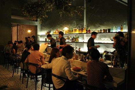 Best Bars & Lounges in Singapore That are Not Too Loud | Drinks | Scoop.it