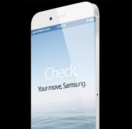 Apple innovations: iPhone 6, iPad 5, iWatch and the iTV | New Tech News | Scoop.it