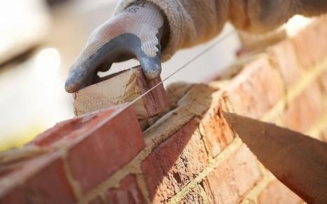 Britain faces bricks shortage, builders warn - Telegraph.co.uk | building | Scoop.it