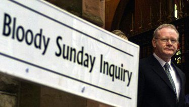 Bloody Sunday - 40 Years On - RTÉ News | AfroSeek News | Scoop.it