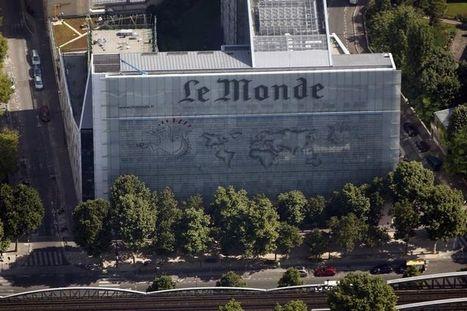 «Le Monde» retourne  aux urnes | DocPresseESJ | Scoop.it
