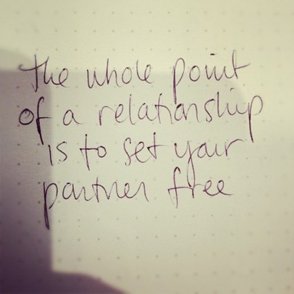 The Whole Point of Every Relationship (is probably not what you think it is). | SEX | DATING | RELATIONSHIPS | Scoop.it