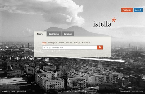 istella | Italian search engine | Social Web Innovation | Scoop.it