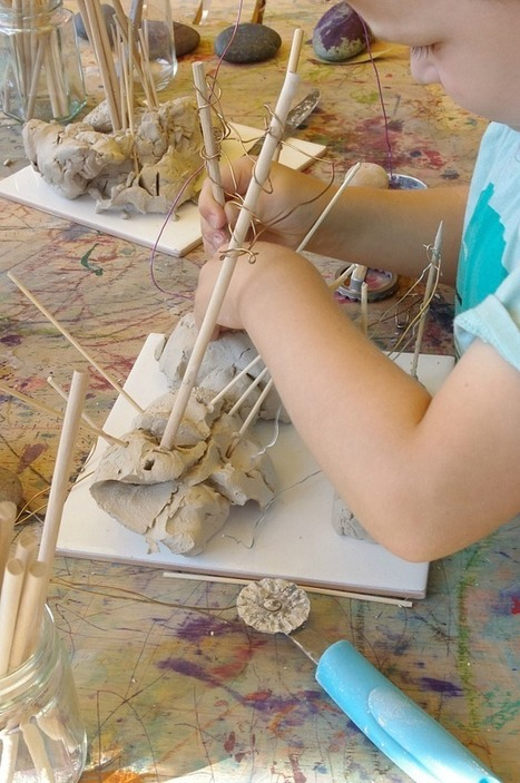 What is the Reggio Emilia Approach? | An Everyday Story | Reggio Inspired Learning | Scoop.it