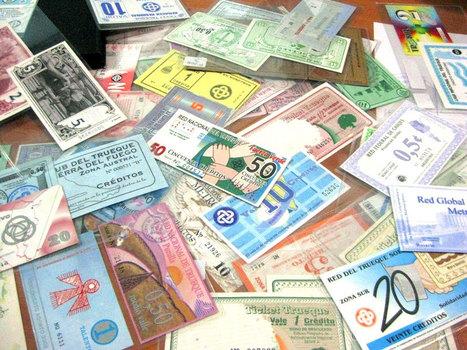 Mardi 6 décembre : Quelle économie solidaire pour la planète ? | S.E.R.E Société Européenne des Réalisateurs de l'Environnement | Monnaies En Débat | Scoop.it