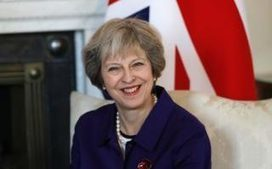 Theresa May rejects calls to relax Indian visa rules | WebNews | Scoop.it