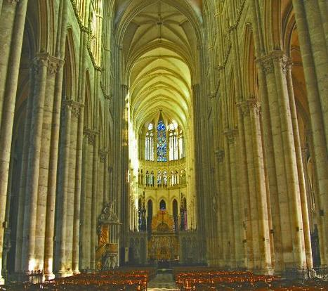 La chaîne ARTE fait ses Pâques | christian theology | Scoop.it