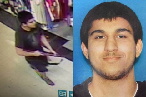 Suspect in deadly Washington mall shooting arrested | Global politics | Scoop.it