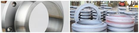 Flange Manufacturers in India by CHW Forge | CHW forge products | Scoop.it