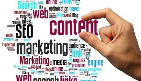 TRENDS - 4 Crucial Content Marketing Trends | Content Marketing and Curation for Small Business | Scoop.it