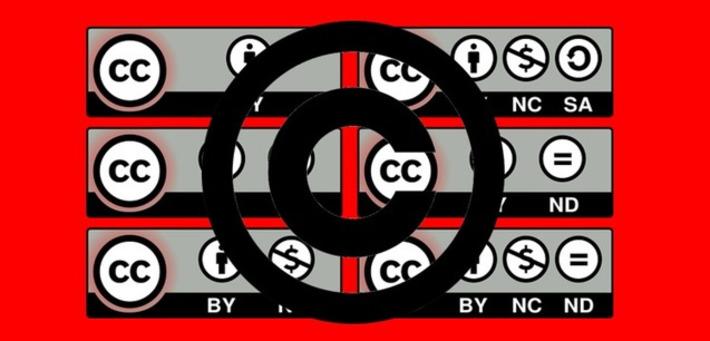 Edu-Curator: Hoe regel je het auteursrecht op jouw lesmateriaal dat je deelt op het internet? | Educatief Internet - Gespot op 't Web | Scoop.it