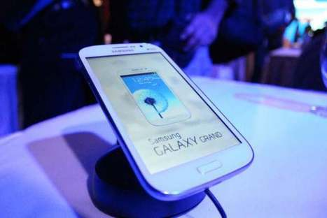 Harga Samsung Galaxy Grand Duos | Spesifikasi | Review November 2013 | Harianponsel | Scoop.it