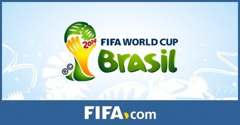 World Cup - Football for the Planet - FIFA.com | ComunicazioneSostenibile.it | Scoop.it