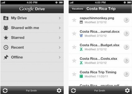 Sincroniza Dropbox y Evernote con Google Drive | Recull diari | Scoop.it