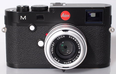 Leica M (Typ 240) Review | ePhotozine | Photography & cinematography | Scoop.it