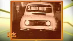 L'actu auto: Découvrez l'histoire de la Renault 4 L ! (video) | Les news en normandie avec Cotentin-webradio | Scoop.it